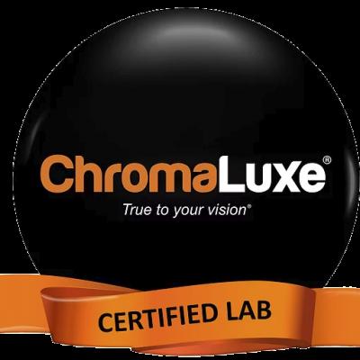 chromaluxe-logo-cl